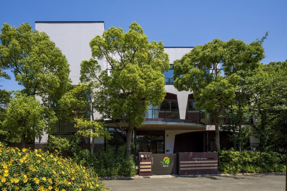 MIWA木場公園保育園 木場公園内にある保育園