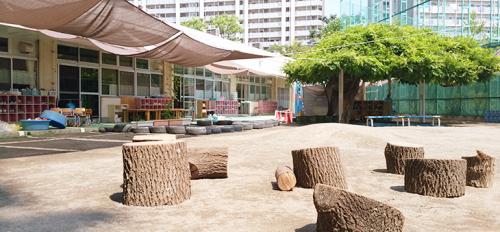 蒲田本町保育園